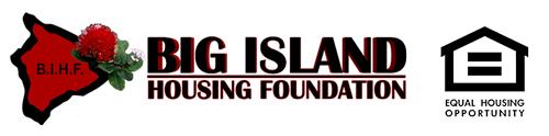 Big Island Housing Foundation | B.I.H.F.
